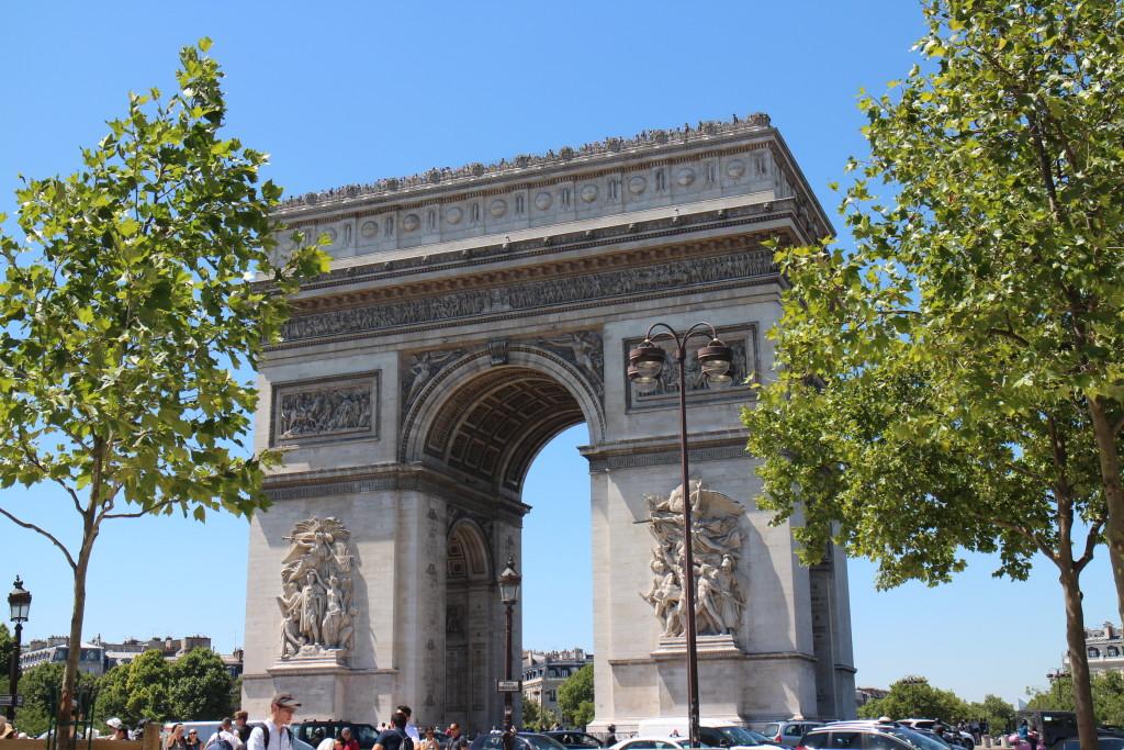 London & Paris 152