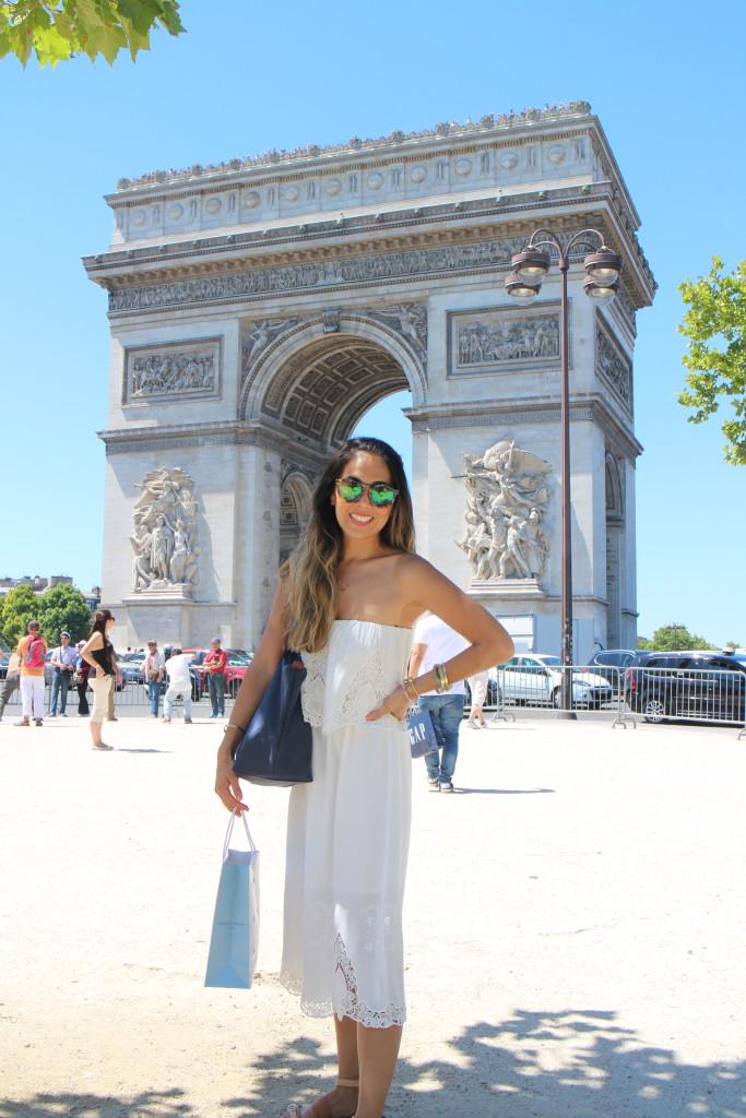 London & Paris 156